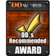 DDWorld.cz Recommended Award