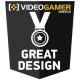 Great Design  Videogamer.gr