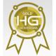 Gold HackerGirl