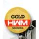 HWM Gold award