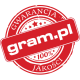 Gram.pl guarantee of quality