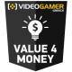 Value 4 Money Videogamer.gr