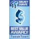 Best Value Award TweakTown