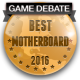 Best Motherboard 2016 GAME-DEBATE