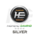 HIGHEND GAMING SILVER ⭐⭐⭐⭐