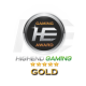 HIGHEND GAMING GOLD ⭐⭐⭐⭐⭐ High-end Gaming