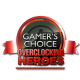 Award gamers choice overclockingheroes