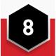 Editor's grade 8 IGN Polska