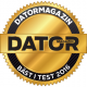Best in Test 2016