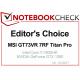 Editor's Choice 2017-01