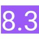 8.3 ITresan