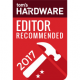 Editor recommended 2017