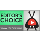 Editor's Choice Techview