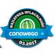 best profitability Conowego.pl