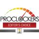 Editor's Choice Pro-clockers