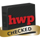 HWP Checked Award