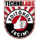 Editor's Choice Techno-Labs