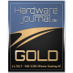 Hardware Journal Gold Award X299 XPower