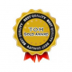 TOH-Gold Award