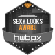 Sexy Looks Award HwBox.gr