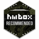 Recommended Award HwBox.gr