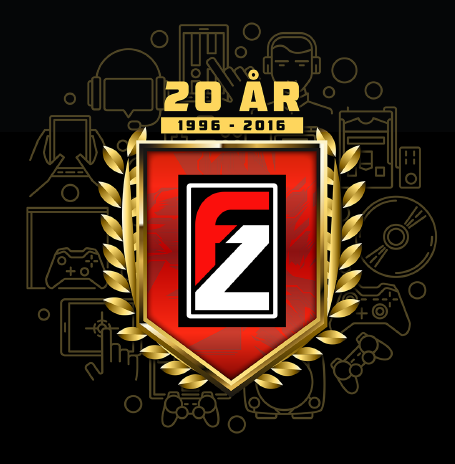 FZ 20 Year Anniversary Event